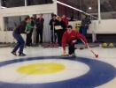 Jahresmeisterschaft Curling
